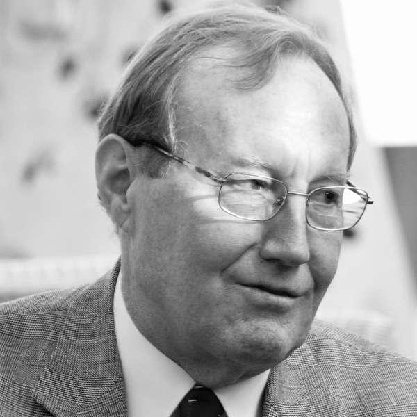Timothy Pownall