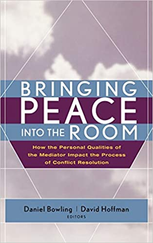Bringing Peace Into the Room