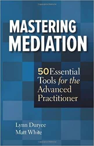 Mastering Mediation