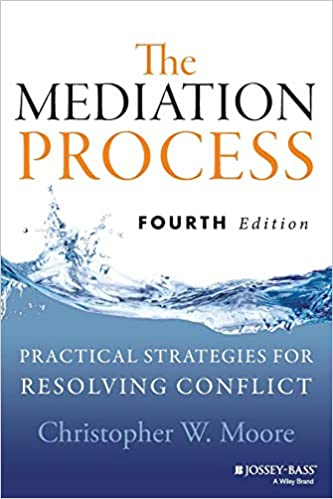 The Mediation Process