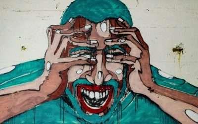 Anger Masks Emotions in Mediation