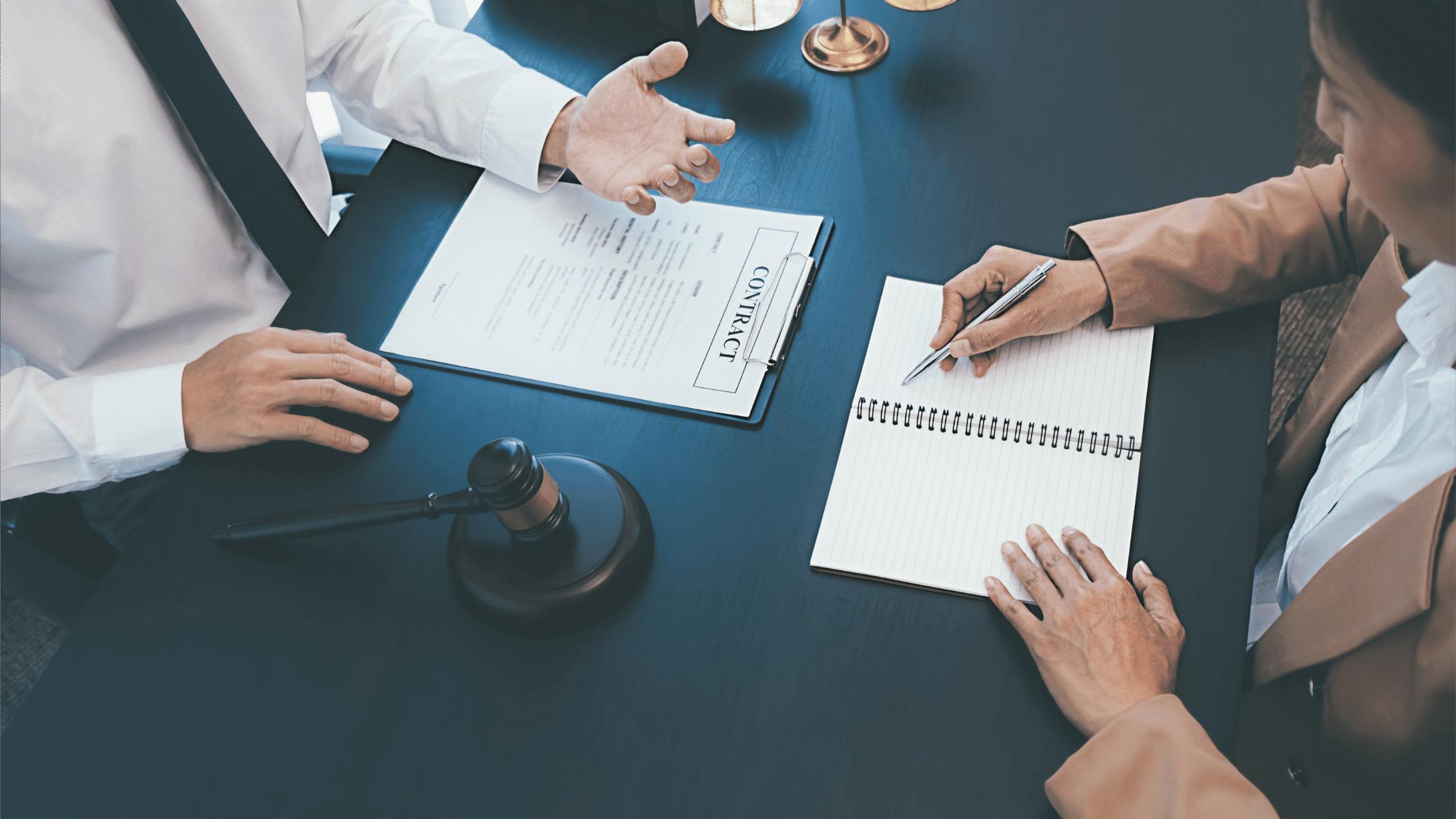 Case Management Conferences