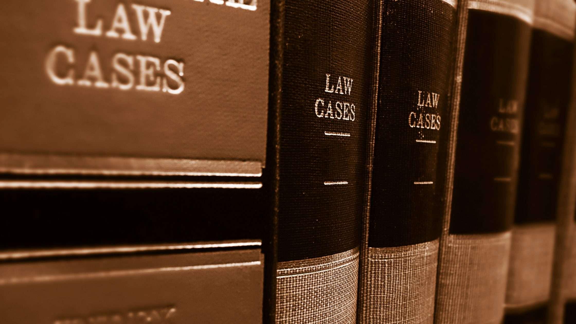 Personal Injury Case Checklist
