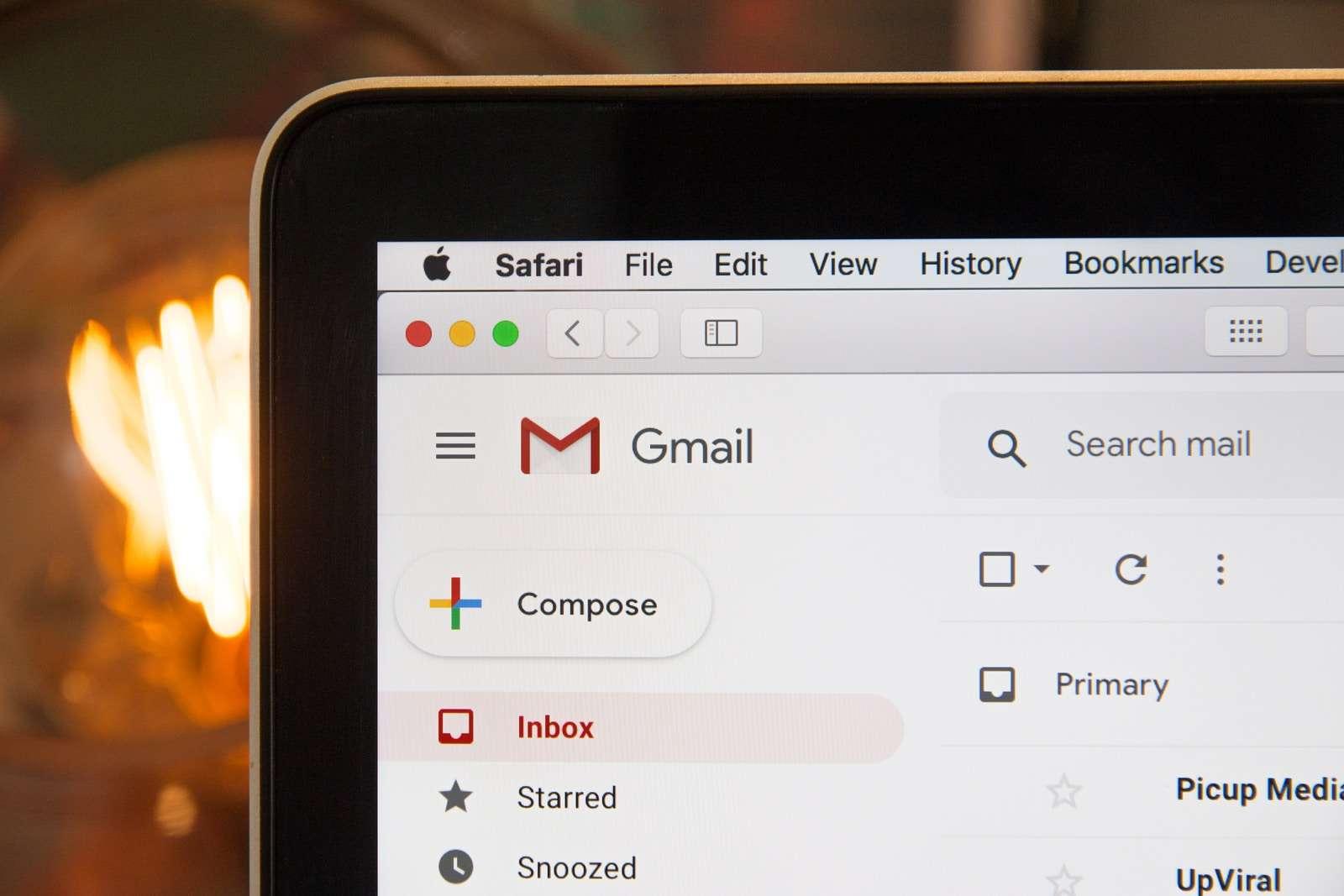 Responding to Hostile Emails