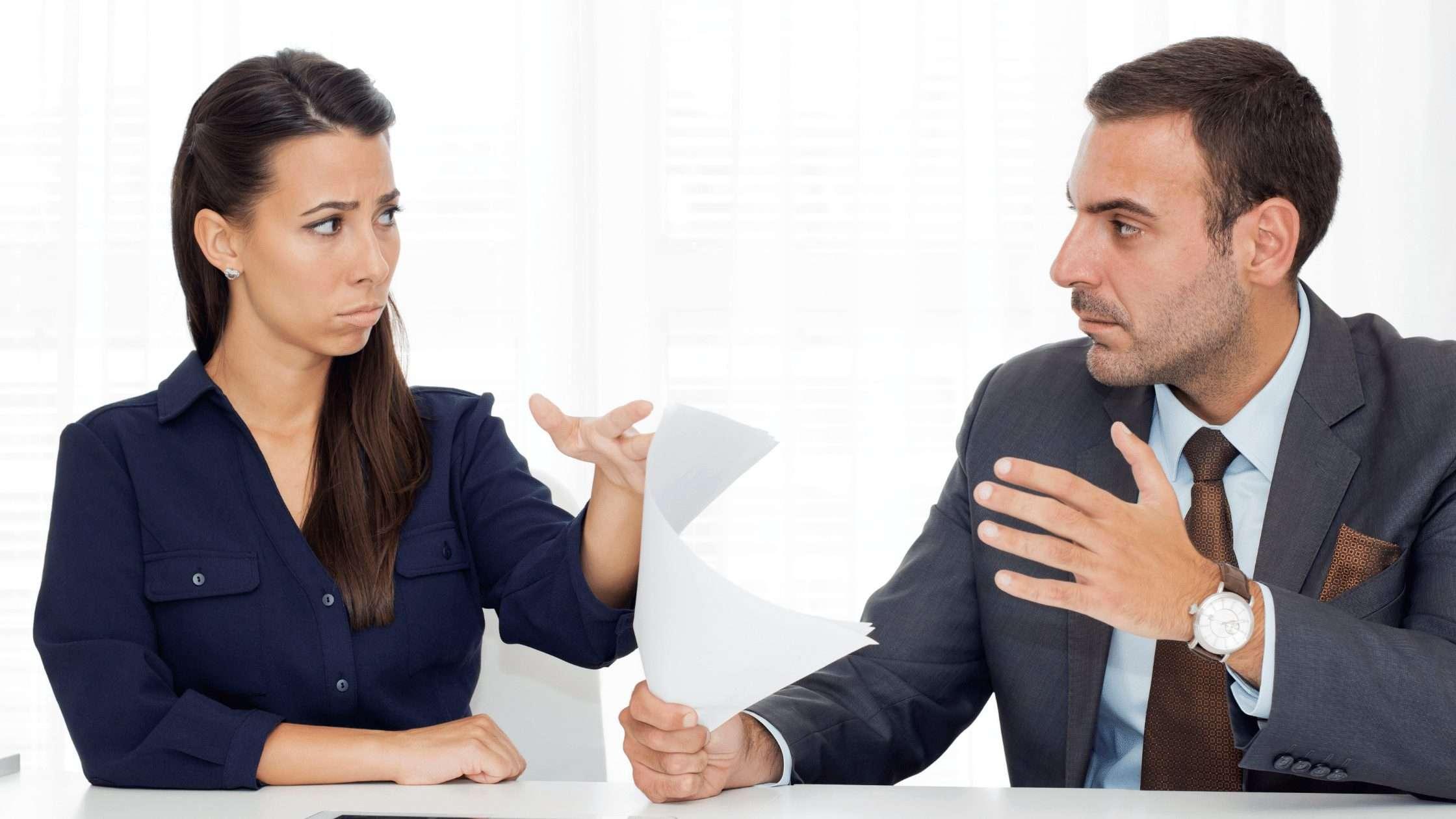 Marriage Mediator